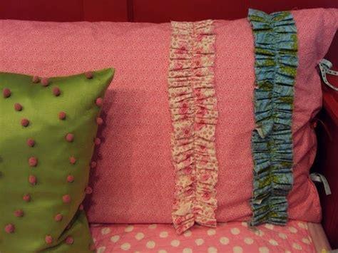 Pillow Sham Ideas by All New Diy Pillow Sham Ideas Diy Pillow