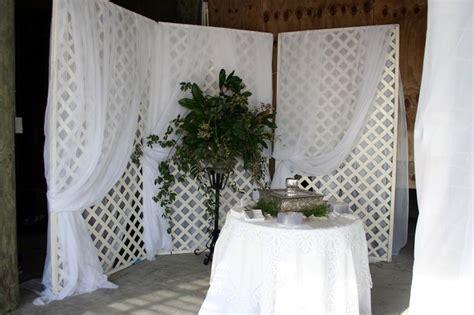 Wedding Backdrop Lattice by Lattice Backdrop Princess Banquet Lattices