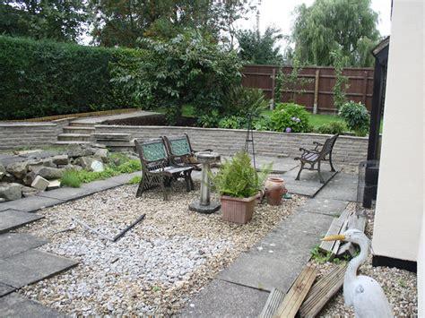 Gravel Garden Design Garden Landscaping Derby Gravel Garden Design