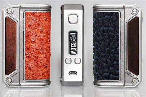 Lost Vape Therion Dna75 Dna 133 Dna 166 Custom Classic Copper therion 166 gi 225 tốt dna lost vape mạnh gấp 3 lần dna75 b 225 n