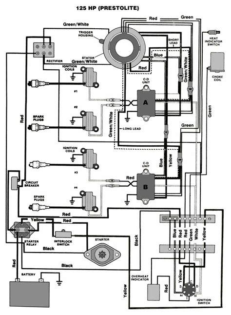 1973 mercury 7 5 hp wiring diagram 34 wiring diagram