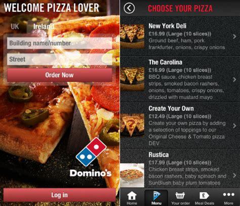domino pizza nhs discount download itunes extras vouchers site info