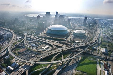 Of New Orleans Mba Concentrations by Picture New Orleans United State