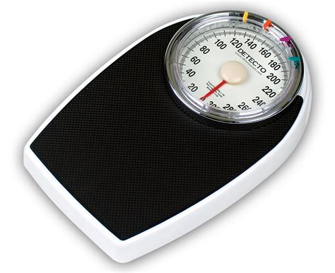 what is bathroom weighing scale d1130 series detecto