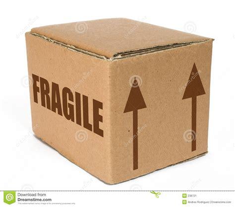 Window Boxe - cardboard box fragile moving stock image image 238721