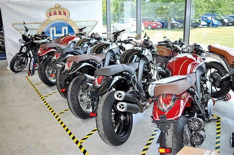 Motorradmarke Horex by Horex Eine Motorradmarke Ist Zur 252 Ck K 220 S Magazin