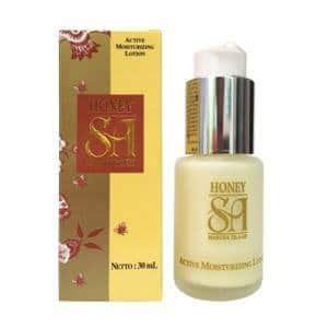 Harga Sariayu Foundation 10 merk foundation untuk kulit berjerawat yang bagus