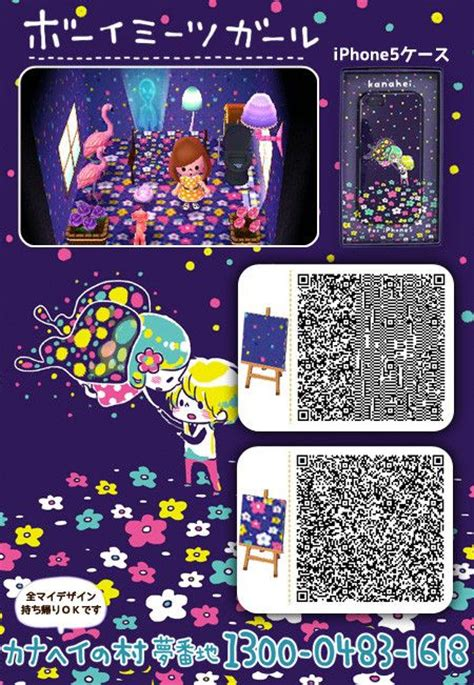 new leaf pattern qr codes 51 best images about animal crossing new leaf on