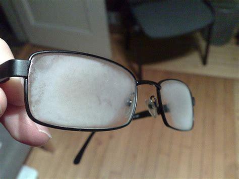 foggy eyeglasses flickr photo