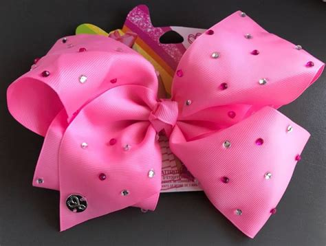 Jojo Siwa Bow By Timorashop 25 best ideas about jojo siwa bows on jojo