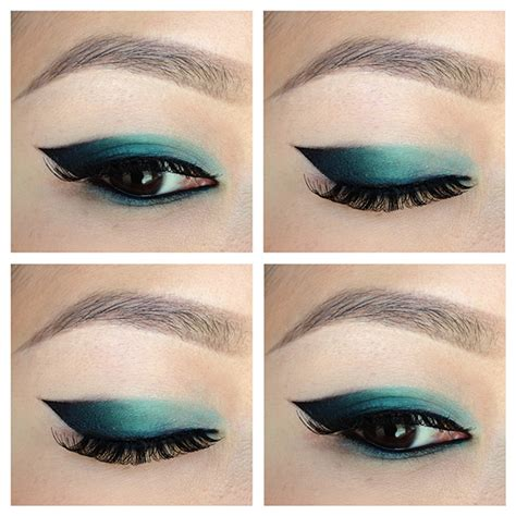 eyeliner tutorial monolid monolid eye makeup you mugeek vidalondon
