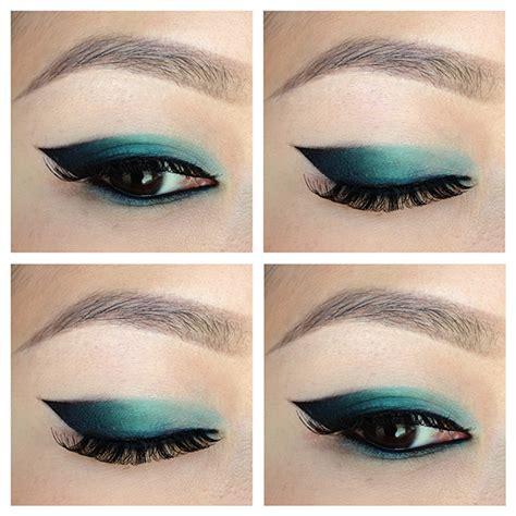 eyeliner tutorial for monolids monolid eye makeup you mugeek vidalondon