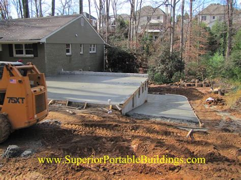 how to level a house concrete retaining walls and more