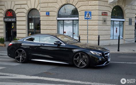 Dc Amg Mercedes Coupe B66962271 mercedes s 63 amg coup 233 c217 3 gucci