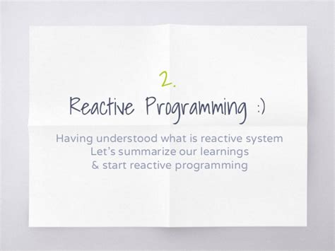 reactive programming in kotlin design and build non blocking asynchronous kotlin applications with rxkotlin reactor kotlin android and books moving towards reactive programming