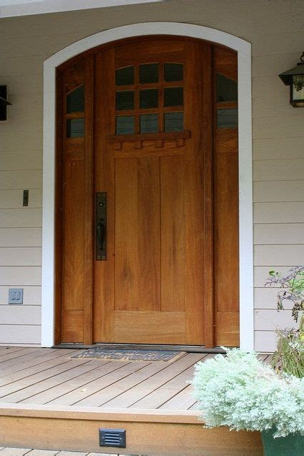 Arts And Crafts Front Doors 17 Best Images About Arts And Craft On Bathroom Doors Door Trims And Front Doors