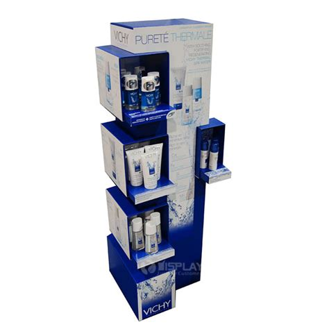 Retail Shelf Display by Market Retail Paper Display Shelf For Shoo