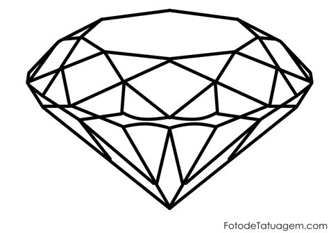 heart diamond free coloring pages