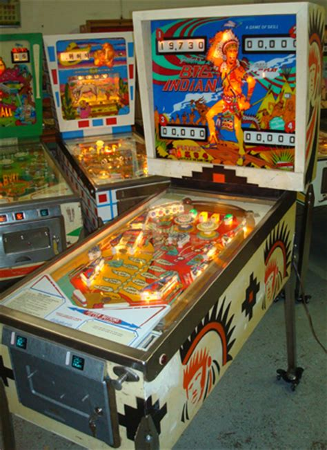 indian themed games welcome to pinrescue com pinball machines for sale