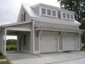 types of garage buildings