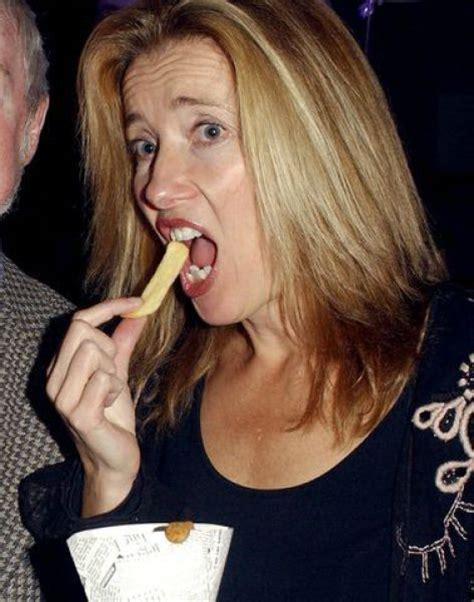 tina kanarek famous people eat funny 49 pics izismile