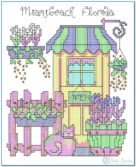 house embroidery pattern embroidery designs cross stitch patterns makaroka com