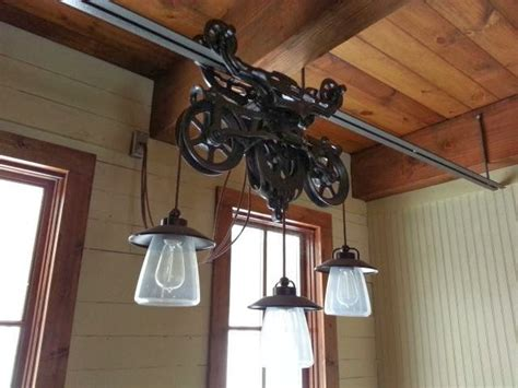 Design Ideas For Galvanized Ceiling Fan 25 Best Images About Hay Trolley Ideas On Antiques Ls And Rustic Industrial