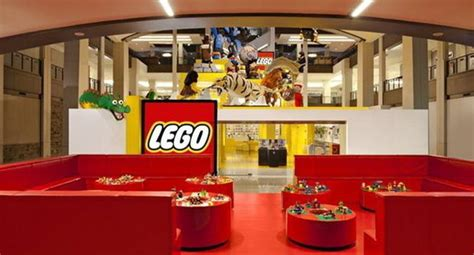 table enfield ct lego showcases upgrades to american headquarters in