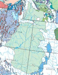 colorado aquifer map colorado plateaus aquifers