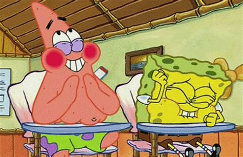 Patrick Moving Meme - patrick patrick star spongebob fan art 28579282 fanpop