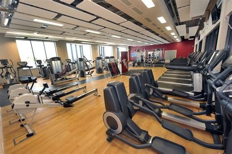 Gym Pictures by Gyms In Sandwell