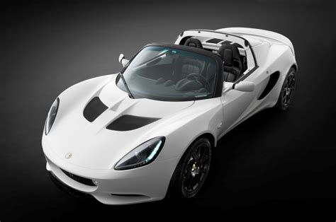 rockaway gallery lotus editions 2011 lotus elise special edition for netherlands review