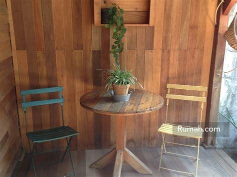 Kursi Besi Untuk Teras lima gaya kursi teras rumah minimalis properti liputan6