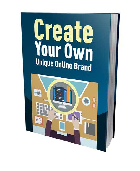 design your label online marketing ebooks plr private label rights