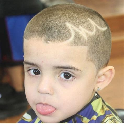 toddler boy buzz cuts 30 fun trendy little boy haircuts for any occasion