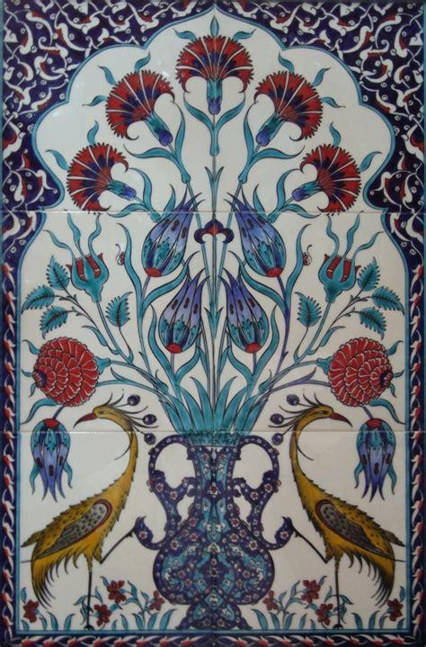 ottoman mosaic i love turkish tiles turkish art drawings ceramics