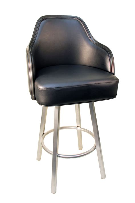 East Coast Bar Stools by Commercial Swivel Bar Stools Commercial Grade Restaurant Swivel Bar Stool
