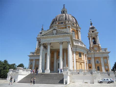caso superga basilica di superga viaggi vacanze e turismo turisti