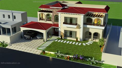 home design 3d 1 0 5 3d front elevation com beautiful mediterranean house