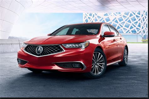2020 Acura Tlx A Spec by 2020 Acura Tlx A Spec Review Redesign Photos