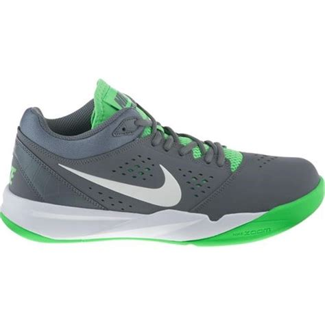 nike basketball shoes ebay nike shoe nike zoom attero s basketball shoes gray