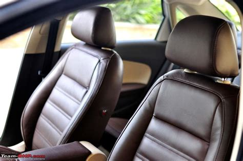 Car Upholstery by Leather Car Upholstery Karlsson Bangalore Page 5 Team Bhp