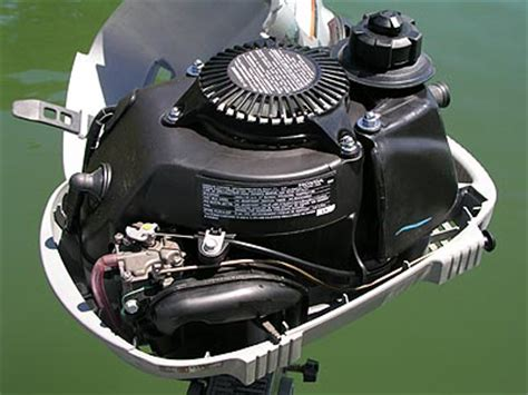 Air Cooled Air Cooled Outboard Motor Kits