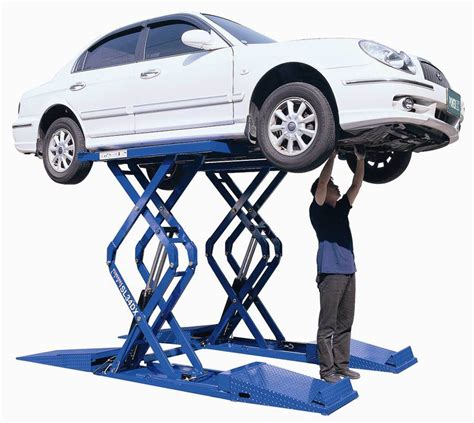 Car Scissor Lift   2017   2018 Best Cars Reviews