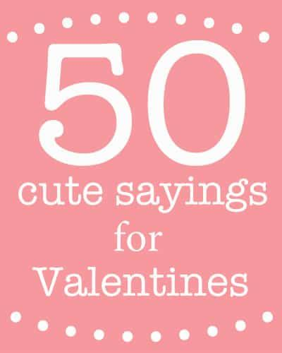 cute sayings  valentines day skip   lou