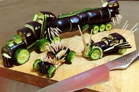 ideas fruit vegetable carving picturescraftscom