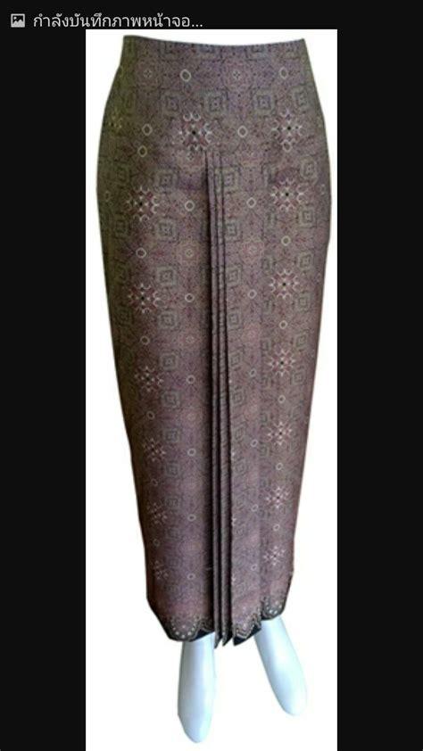 Batik Rok Blus Princes Kencana Sogan best 25 kebaya muslim ideas on dress muslim dress and model kebaya muslim