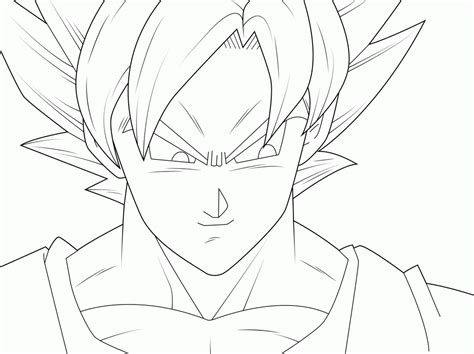 Goku Super Saiyan 5 Coloring Pages Az Coloring Pages Z Coloring Pages Goku Saiyan 5