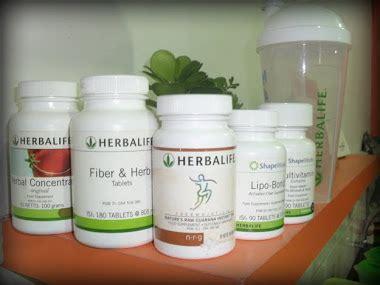 Suplemen Herbalife rumah nutrisi sehat bugar herbalife kombinasikan menu diet sehat anda dengan produk suplemen