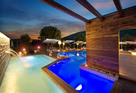 albergo con piscina in albergo 3 stelle in abruzzo hotel sport sito